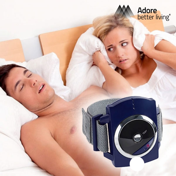 Adore Better Living Snore Stopper Wristband
