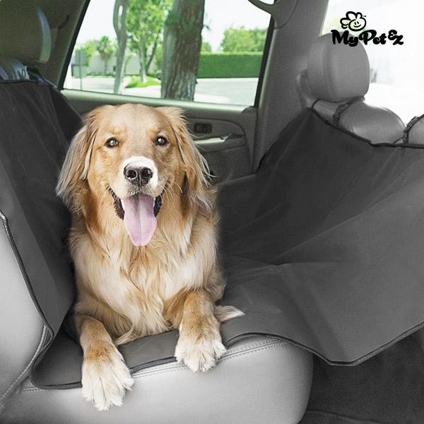My Pet EZ Protective Car Cover for Pets