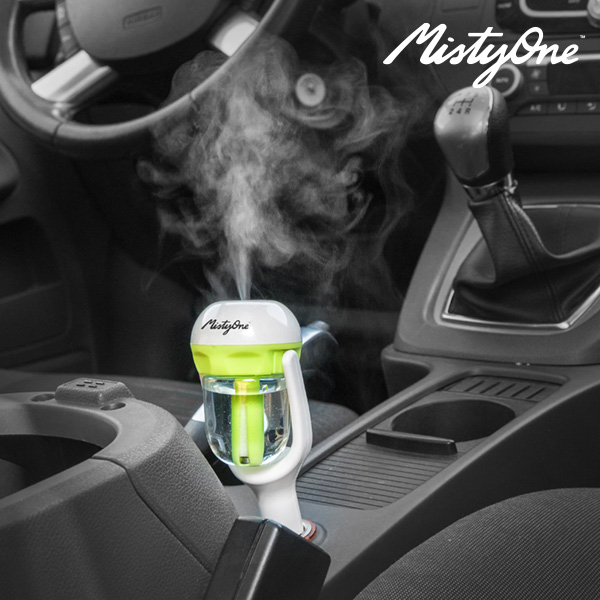 MistyOne Car Humidifier